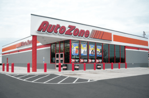New Construction Autozone Ground Lease For Sale