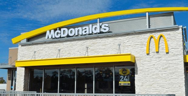McDonalds NNN Property For Sale