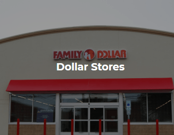Dollar Store Properties For Sale